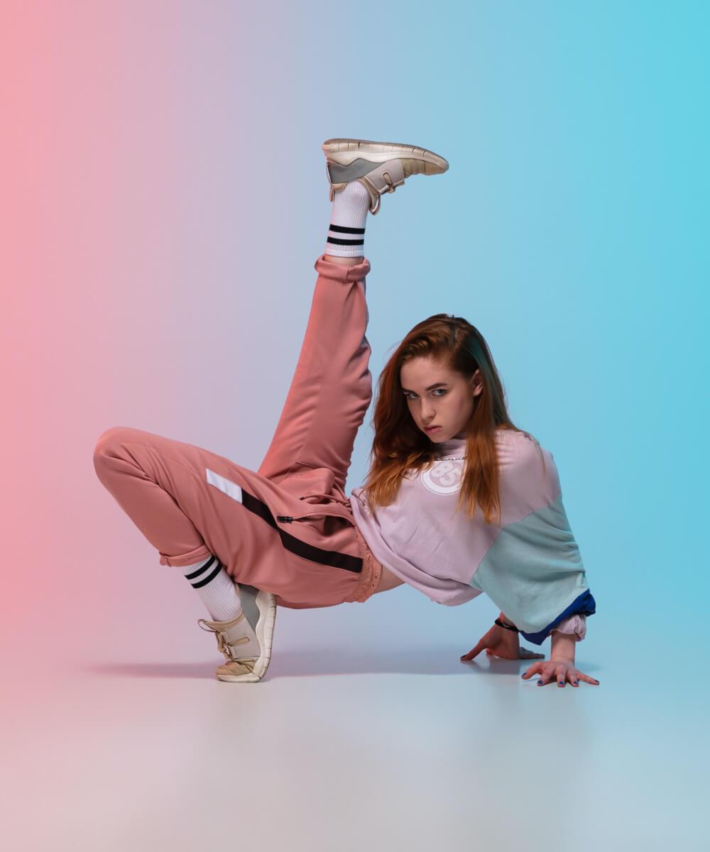 Modern Dance Improvisation skills 2.0